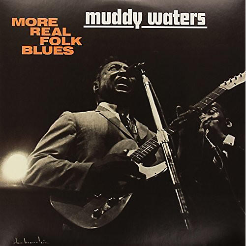 Alliance Muddy Waters - More Real Folk Blues