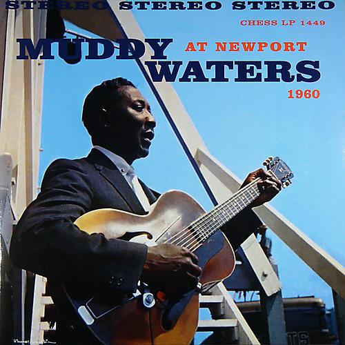 Alliance Muddy Waters - Muddy Waters at Newport 1960