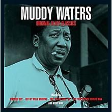 Muddy Waters - Original Blues Classic