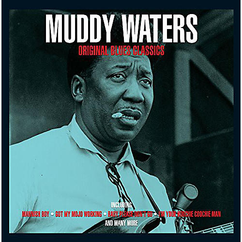 Alliance Muddy Waters - Original Blues Classic