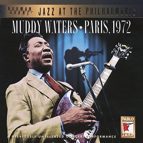 Alliance Muddy Waters - Paris 1972