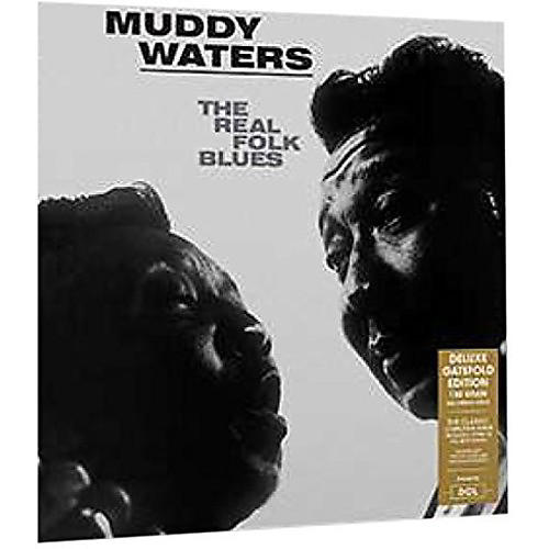 Alliance Muddy Waters - Real Folk Blues