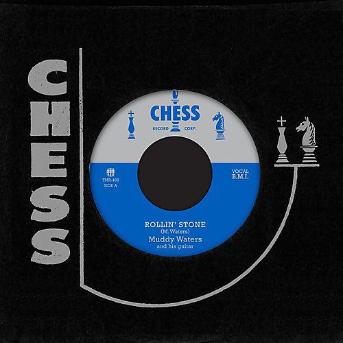 Alliance Muddy Waters - Rollin' Stone / Walkin' Blues