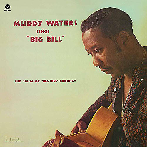Alliance Muddy Waters - Sings Big Bill Broonzy