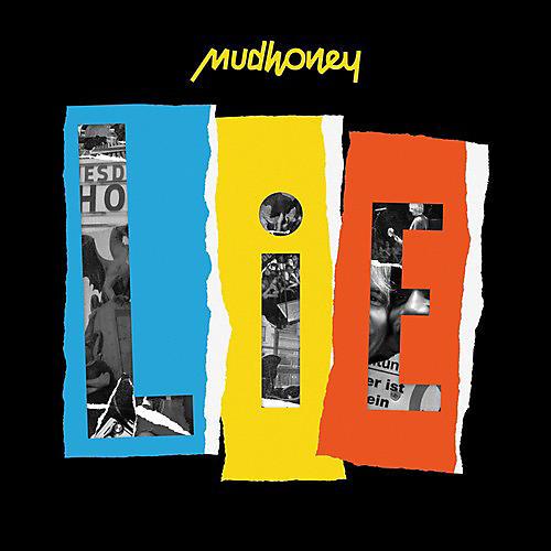 Alliance Mudhoney - Lie