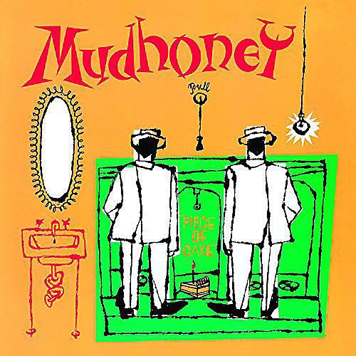 Alliance Mudhoney - Piece of Cake