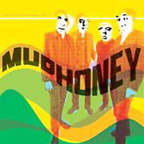 Alliance Mudhoney - Since We've Become Translucent