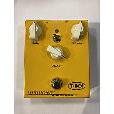 T-Rex Engineering Mudhoney Classic Distortion Effect Pedal