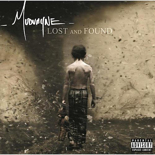 Alliance Mudvayne - Lost & Found