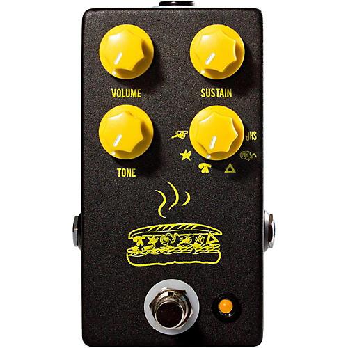 JHS Pedals Muffuletta Distortion / Fuzz Guitar Effects Pedal
