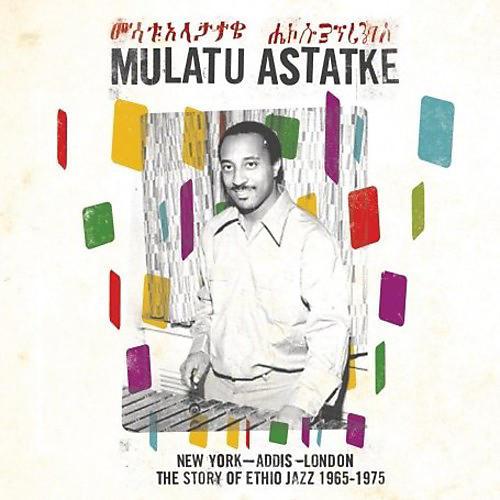 Alliance Mulatu Astatke - New York - Addis - London