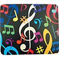 AIM Multi-Color Music Notes Mousepad thumbnail