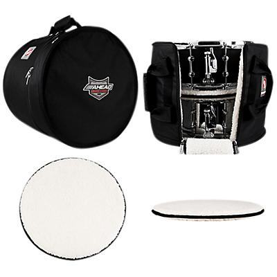 Ahead Multi-Snare Case With Stacker
