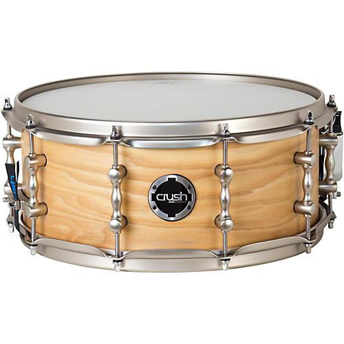Crush Drums & Percussion Multi Species Snare Drum