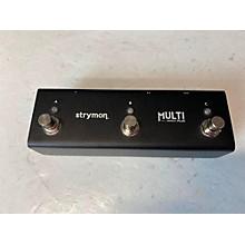 Strymon Multi Switch Plus Pedal