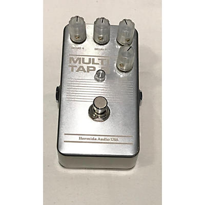 Lovepedal Multi Tap 2 Hermida Effect Pedal