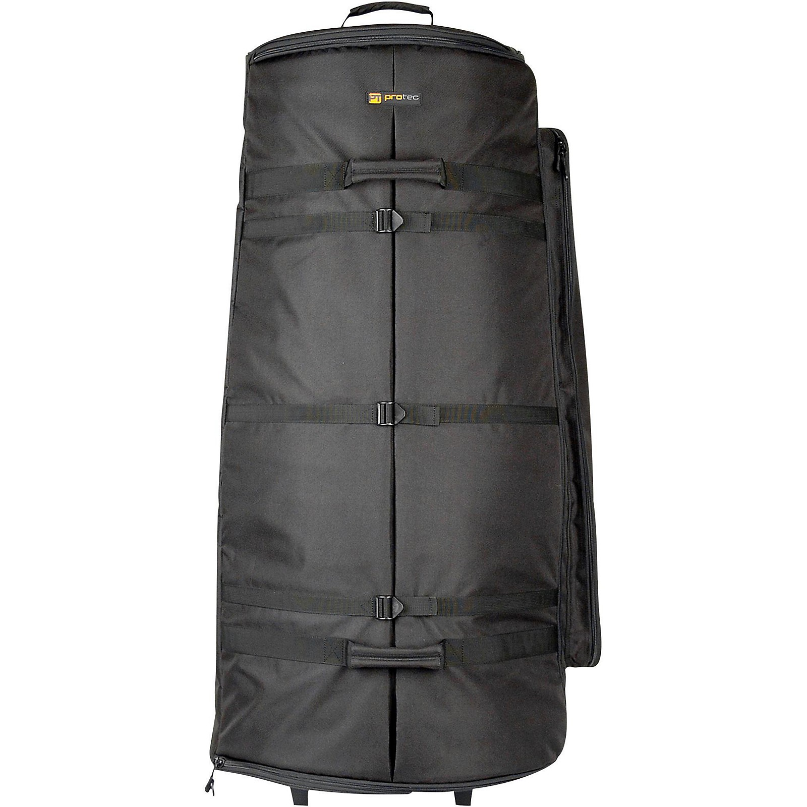 Protec Multi Tom Bag With Wheels