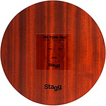 Stagg Multi-Zone Tri-Tone Pad with Bag