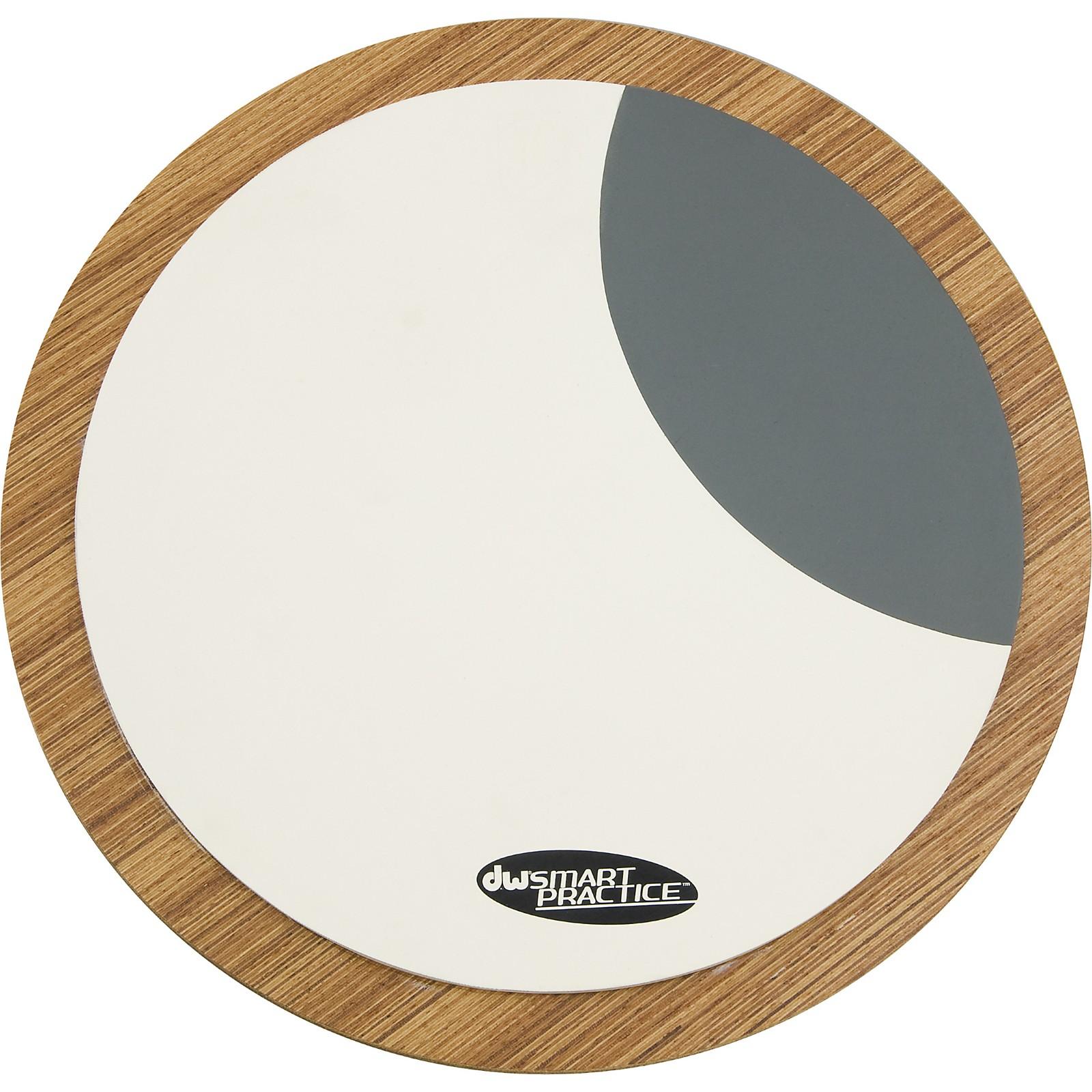 DW Multi-surface Practice Pad