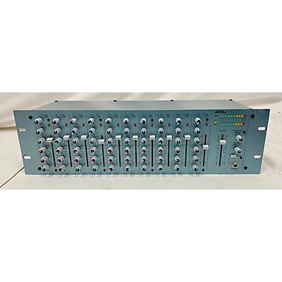 Alesis MultiMix 12R Unpowered Mixer
