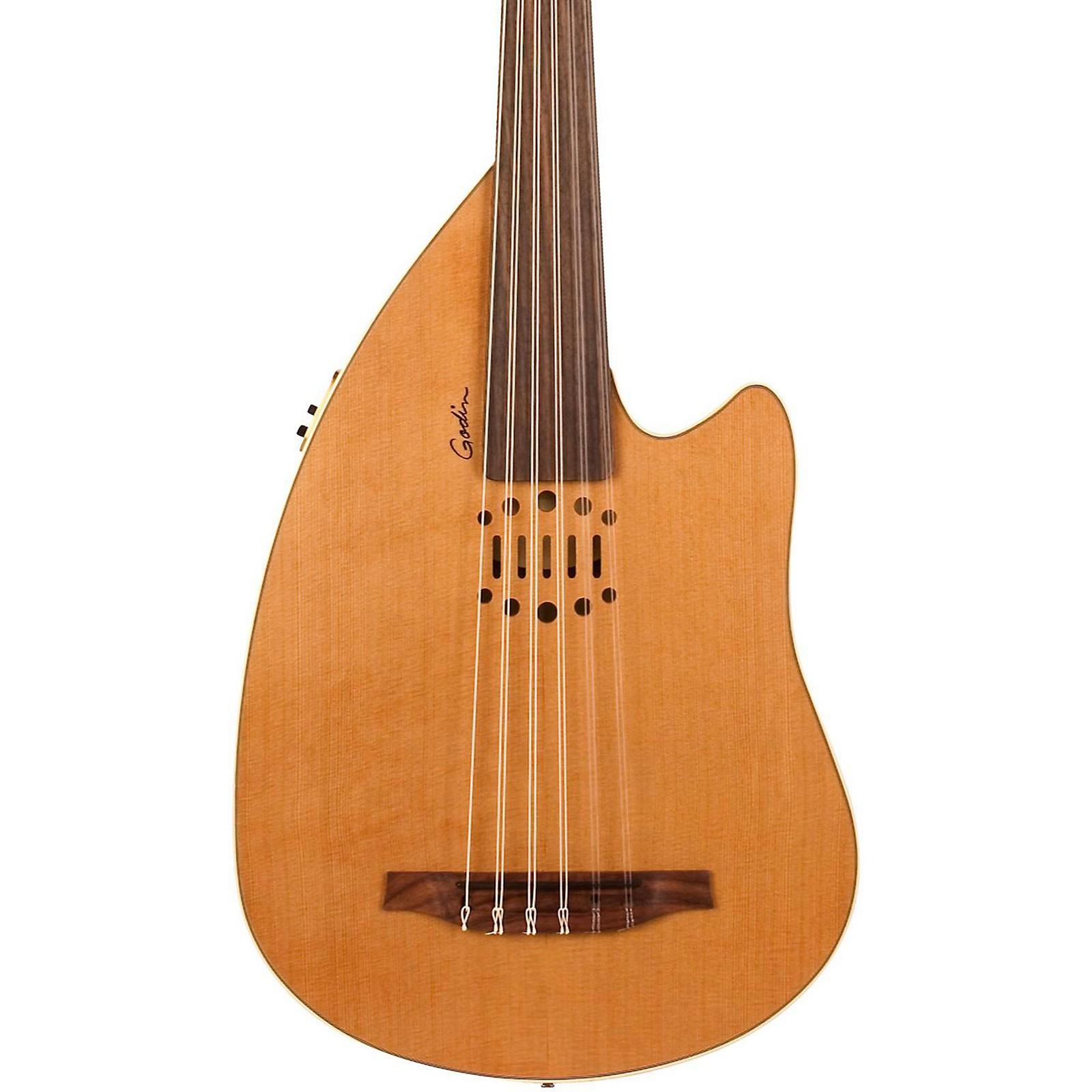 Godin MultiOud Encore Nylon SG Acoustic-Electric