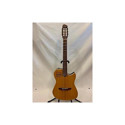 Multiac Duet Ambiance Acoustic Electric Guitar
