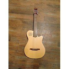 Godin Multiac Encore 7 Classical Acoustic Electric Guitar