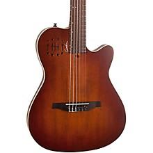 Open BoxGodin Multiac Encore Nylon String Acoustic-Electric Guitar