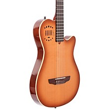 Open Box Godin Multiac Grand Concert Duet Ambiance Nylon String Acoustic-Electric Guitar