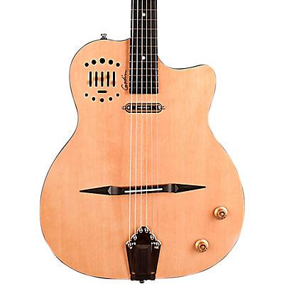 Godin Multiac Gypsy Jazz Acoustic-Electric Guitar