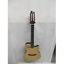 Godin Multiac Nylon Duet Ambiance Classical Acoustic Electric Guitar