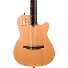 Open BoxGodin Multiac Nylon Encore Acoustic-Electric Guitar