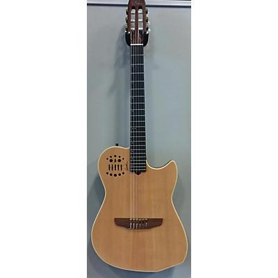 Godin Multiac Nylon String HG