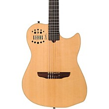 Open Box Godin Multiac Nylon String SA Electric Guitar