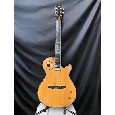 Godin Multiac Steel Acoustic Electric Guitar