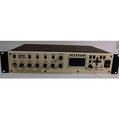 DV Mark Multiamp Mono Solid State Guitar Amp Head