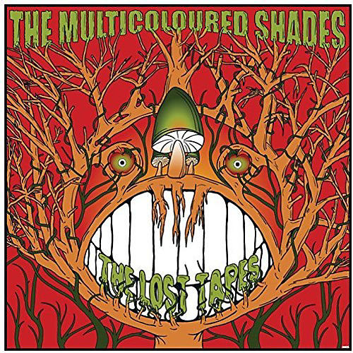 Alliance Multicoloured Shades - Lost Tapes