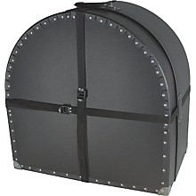 Nomad Multifit Fiber Bass Drum Case