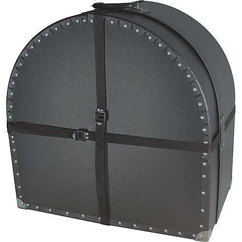 Nomad Multifit Fiber Bass Drum Case 28 in.