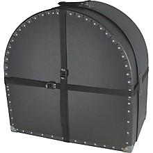 Open BoxNomad Multifit Fiber Bass Drum Case