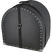 Multifit Fiber Floor Tom Case 14 in. Black