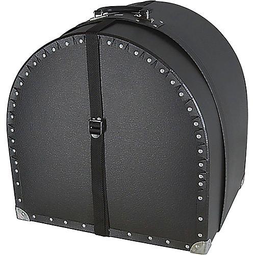 Nomad Multifit Fiber Floor Tom Case 14 in. Black