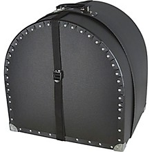 Multifit Fiber Floor Tom Case 15 in. Black