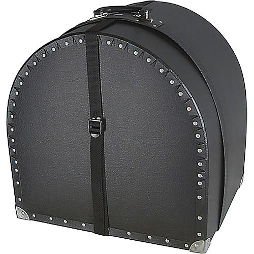 Nomad Multifit Fiber Floor Tom Case 16 in. Black