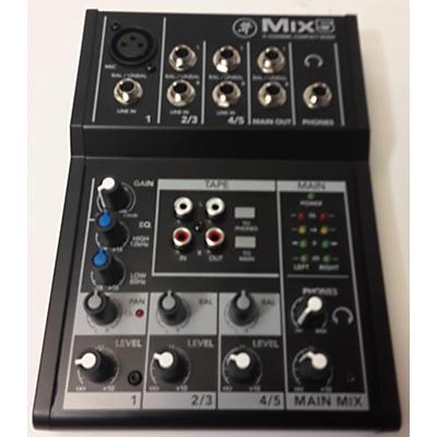 Mackie Multimix5 Digital Mixer