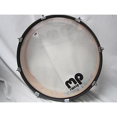DW Multiple Design Series 20x2.5 Pancake Drum