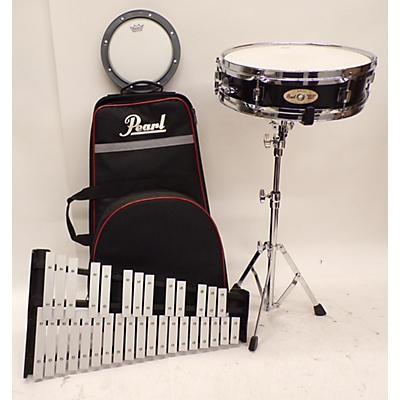 Pearl Multiple PPL910C Drum