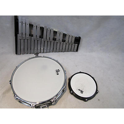 Vic Firth Multiple Virtuoso Performer Kit Drum