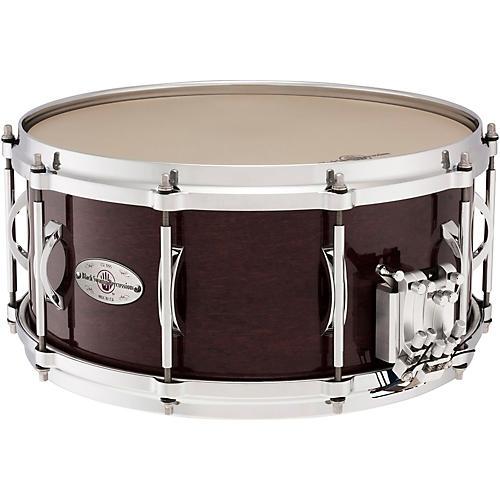 Black Swamp Percussion Multisonic Concert Maple Snare Drum