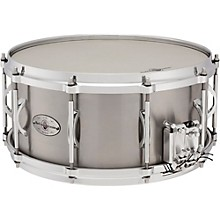 Black Swamp Percussion Multisonic Concert Titanium Snare Drum